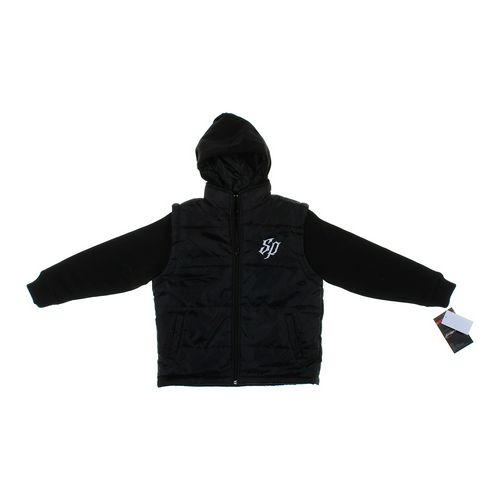 South Pole Classic Jacket in size 6 at up to 95% Off - Swap.com