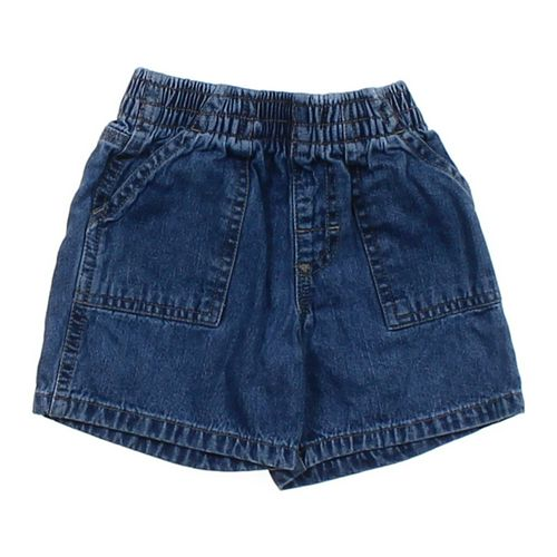 Koala Kids Classic Jean Shorts in size 12 mo at up to 95% Off - Swap.com