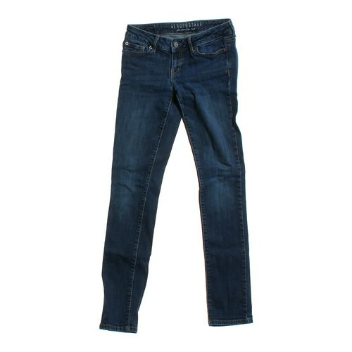 Aéropostale Classic Jeans in size 00 at up to 95% Off - Swap.com
