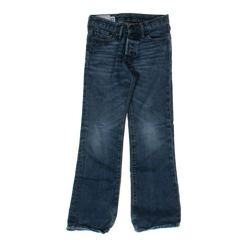 Abercrombie & Fitch Classic Jeans in size 12 at up to 95% Off - Swap.com