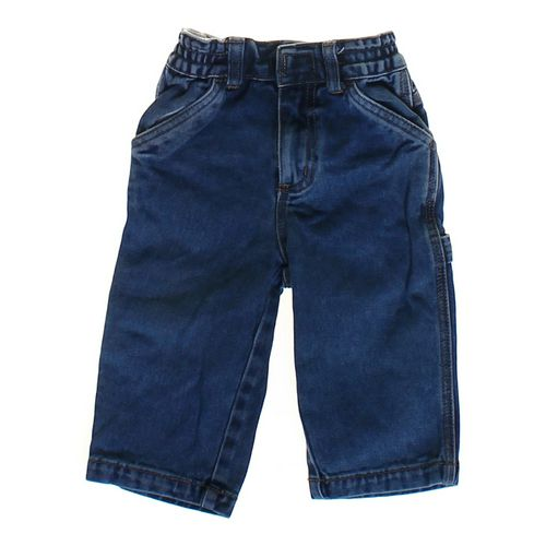 Gymboree Classic Jeans in size 12 mo at up to 95% Off - Swap.com