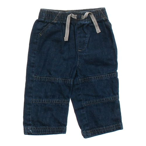 Jumping Beans Classic Jeans in size 6 mo at up to 95% Off - Swap.com