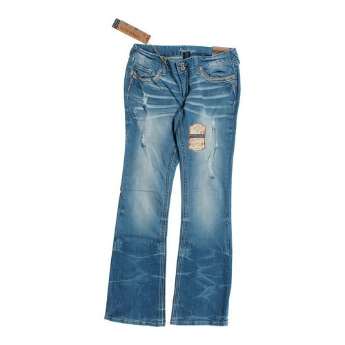 Amethyst Classic Jeans in size JR 11 at up to 95% Off - Swap.com