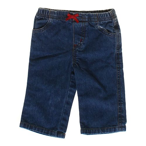 Baby Q Classic Jeans in size 3 mo at up to 95% Off - Swap.com