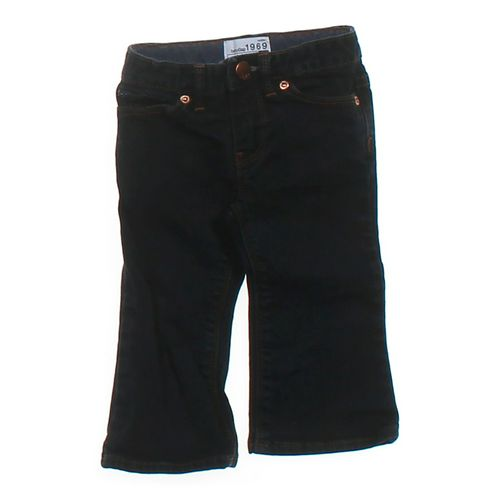 babyGap Classic Jeans in size 12 mo at up to 95% Off - Swap.com