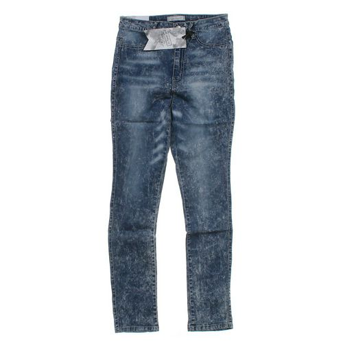 Crave Fame Classic Jeans in size JR 11 at up to 95% Off - Swap.com