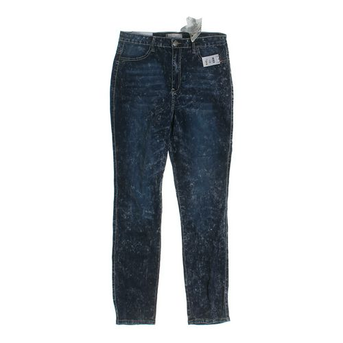 Crave Fame Classic Jeans in size JR 13 at up to 95% Off - Swap.com