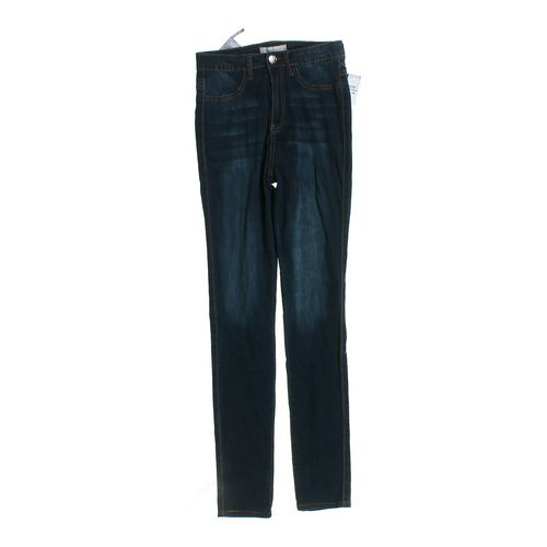 Crave Fame Classic Jeans in size JR 7 at up to 95% Off - Swap.com