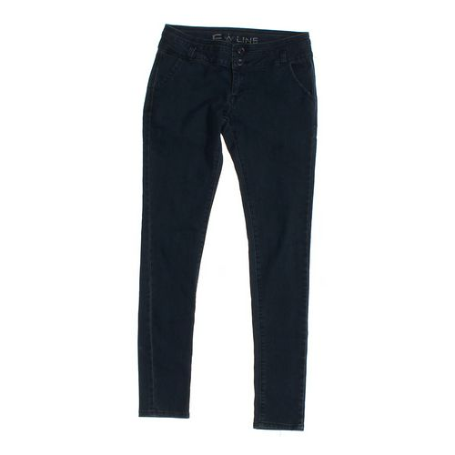 E Line Classic Jeans in size JR 7 at up to 95% Off - Swap.com
