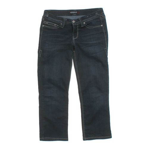 FRAGILE Classic Jeans in size JR 7 at up to 95% Off - Swap.com