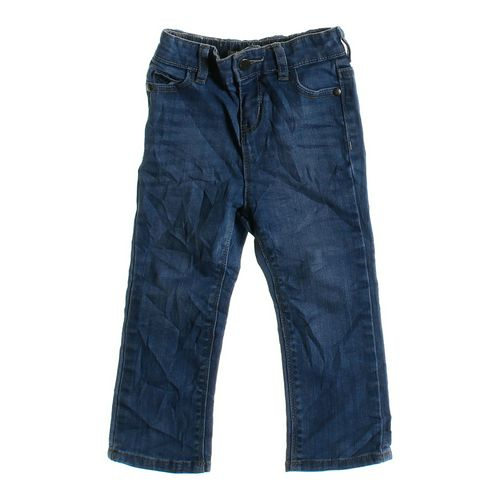 Genuine Kids from OshKosh Classic Jeans in size 18 mo at up to 95% Off - Swap.com