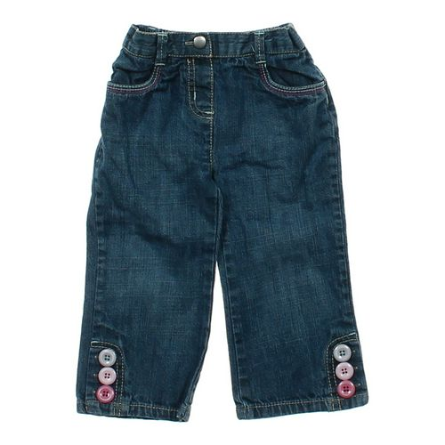 Gymboree Classic Jeans in size 18 mo at up to 95% Off - Swap.com