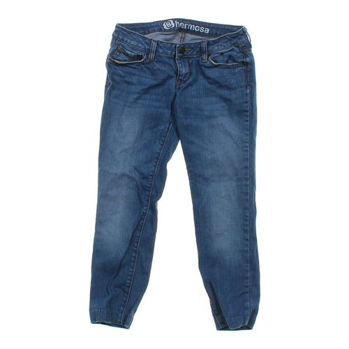 Hermosa Classic Jeans in size JR 1 at up to 95% Off - Swap.com