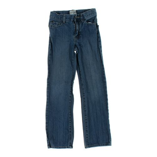 The Children's Place Classic Jeans in size 8 at up to 95% Off - Swap.com