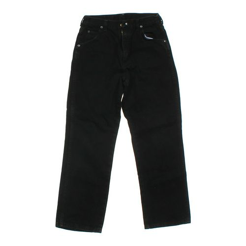 Wrangler Classic Jeans in size 14 at up to 95% Off - Swap.com