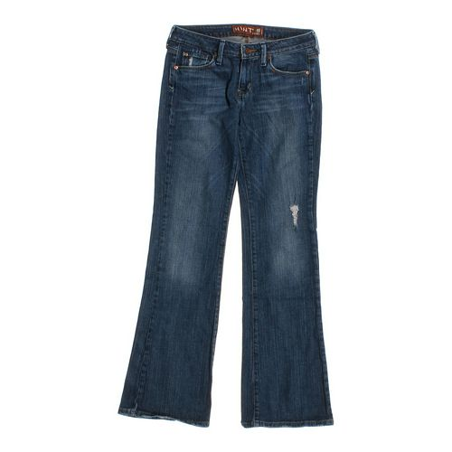 Hiut Classic Jeans in size JR 5 at up to 95% Off - Swap.com