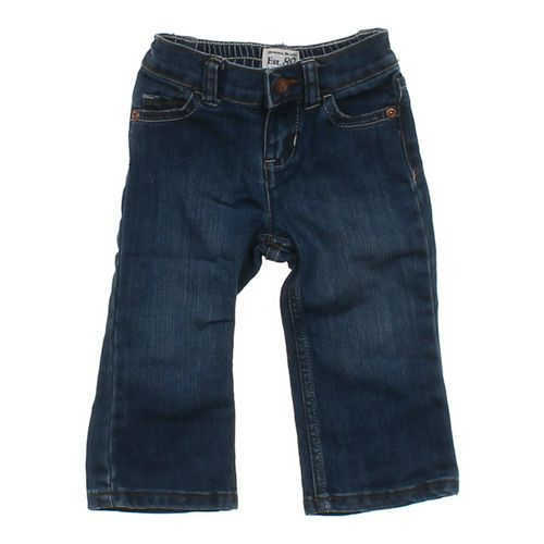 The Children's Place Classic Jeans in size 12 mo at up to 95% Off - Swap.com
