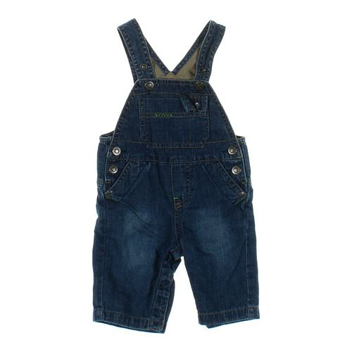 Genuine Kids from OshKosh Classic Overalls in size 6 mo at up to 95% Off - Swap.com