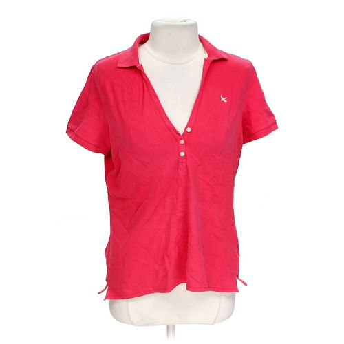 Eddie Bauer Classic Polo Shirt in size L at up to 95% Off - Swap.com