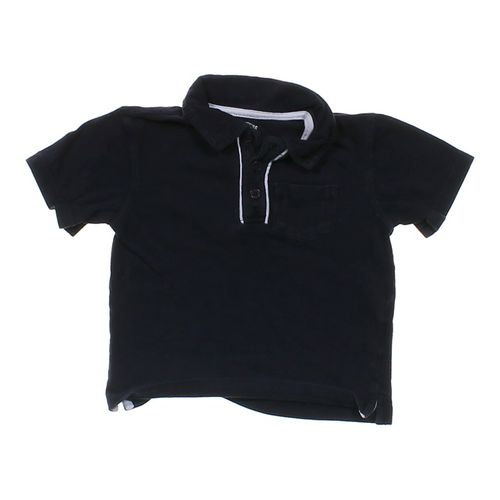 Toughskins Classic Polo Shirt in size 24 mo at up to 95% Off - Swap.com
