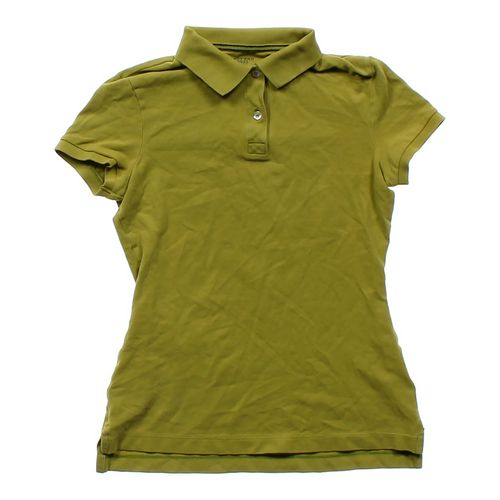 Lands' End Classic Polo Shirt in size JR 0 at up to 95% Off - Swap.com