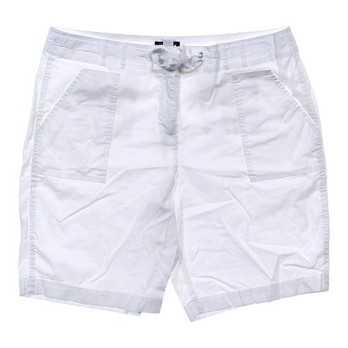 Charter Club Classic Shorts in size 16 at up to 95% Off - Swap.com
