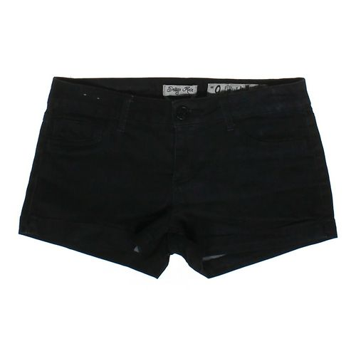Indigo Rein Classic Shorts in size JR 9 at up to 95% Off - Swap.com