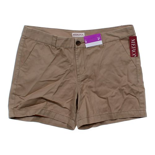 Merona Classic Shorts in size 8 at up to 95% Off - Swap.com