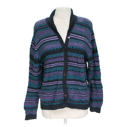 Christopher & Banks Classic Sweater in size L at up to 95% Off - Swap.com