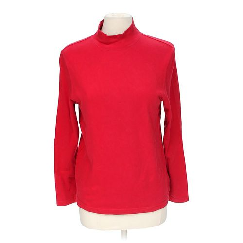 Croft & Barrow Classic Sweater in size M at up to 95% Off - Swap.com