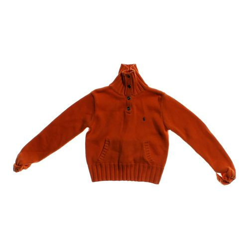Ralph Lauren Classic Sweater in size 6 at up to 95% Off - Swap.com