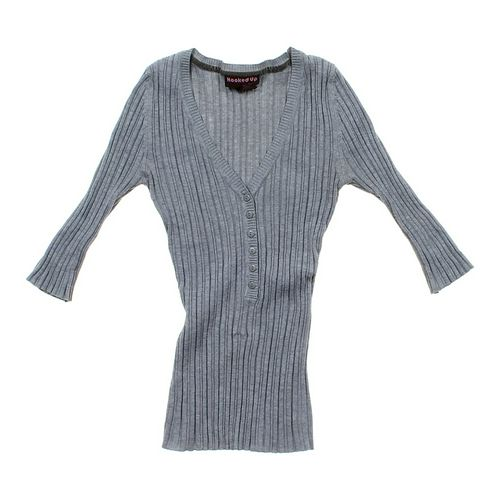 HookedUp Classic Sweater in size JR 3 at up to 95% Off - Swap.com