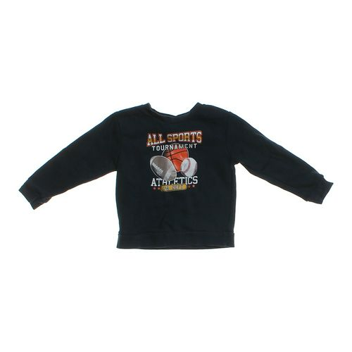 Joe Boxer Classic Sweatshirt in size 4/4T at up to 95% Off - Swap.com
