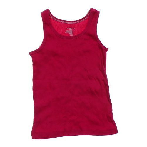 Old Navy Classic Tank in size 8 at up to 95% Off - Swap.com