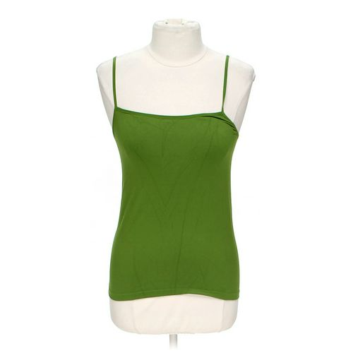 Daisy Fuentes Classic Tank Top in size L at up to 95% Off - Swap.com