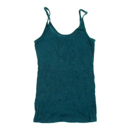 Faded Glory Classic Tank Top in size S at up to 95% Off - Swap.com