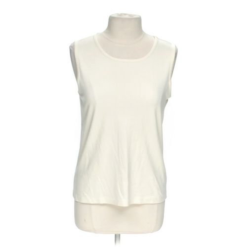 L.L.Bean Classic Tank Top in size L at up to 95% Off - Swap.com