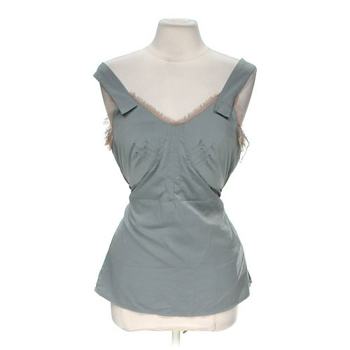 Simply Vera Classic Tank Top in size M at up to 95% Off - Swap.com