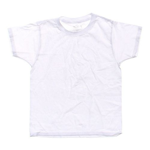 Fruit of the Loom Classic Tee in size 10 at up to 95% Off - Swap.com
