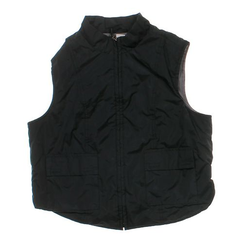 St. John's Bay Classic Vest in size 12 at up to 95% Off - Swap.com
