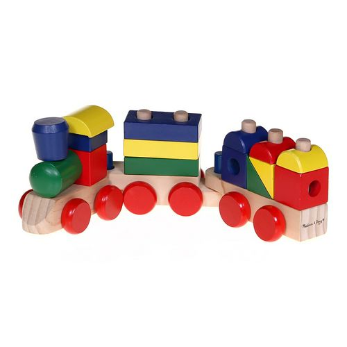 Classic Wooden Train Set at up to 95% Off - Swap.com