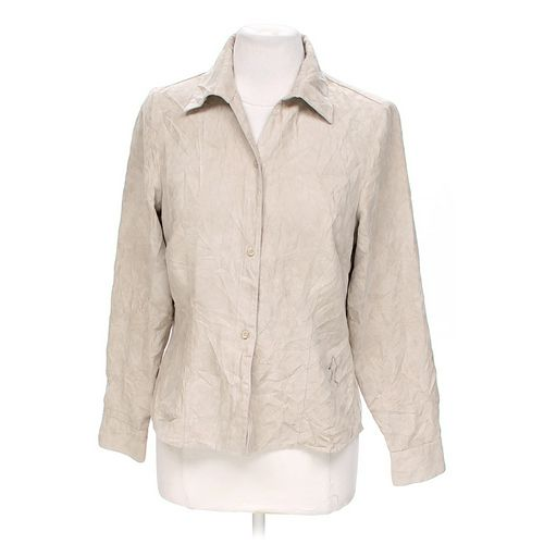 Sonoma Classy Button-up Shirt in size M at up to 95% Off - Swap.com
