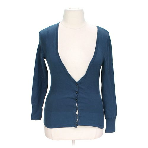 Body Central Classy Cardigan in size L at up to 95% Off - Swap.com