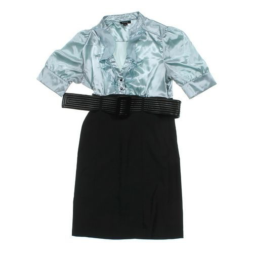 Snap Classy Dress in size JR 13 at up to 95% Off - Swap.com