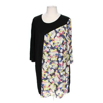 Classy Floral Dress for Sale on Swap.com