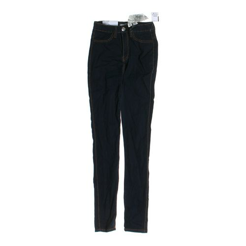 Crave Fame Classy Jeans in size JR 1 at up to 95% Off - Swap.com
