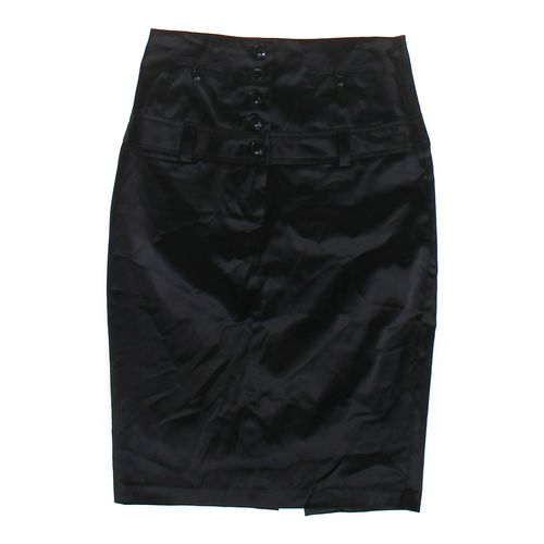 Charlotte Russe Classy Skirt in size JR 7 at up to 95% Off - Swap.com