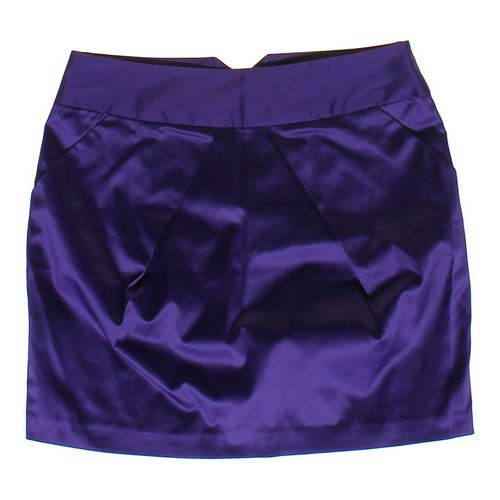 Forever 21 Classy Skirt in size JR 9 at up to 95% Off - Swap.com