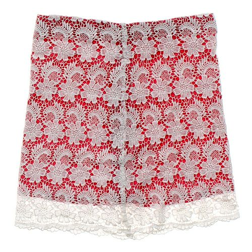 francesca's Classy Skirt in size M at up to 95% Off - Swap.com