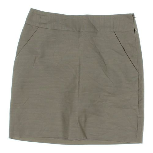 Merona Classy Skirt in size 4 at up to 95% Off - Swap.com